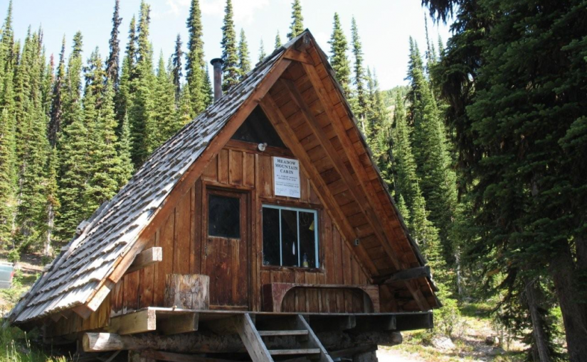 Meadow Mountain Cabin